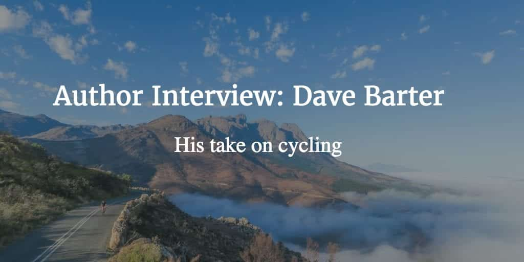 Dave Barter interview image